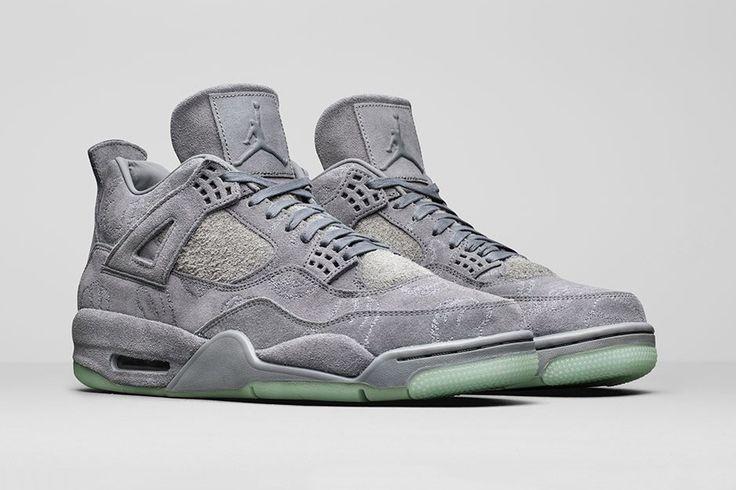 KAWS x Air Jordan 4: Official Pictures & Release Info - EU Kicks: Sneaker Magazine