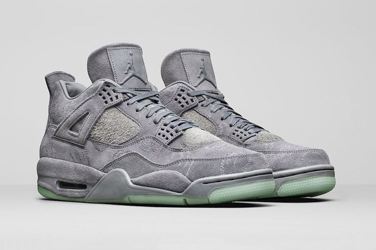 KAWS x Air Jordan 4: Official Pictures & Release Info - EU Kicks: Sneaker Magazine