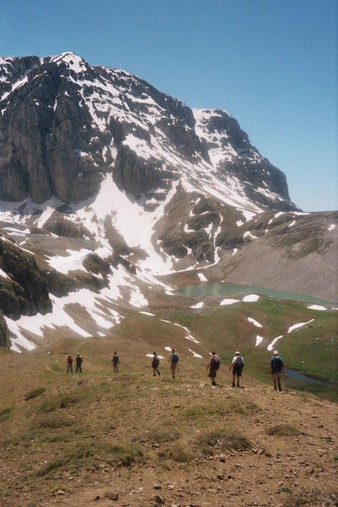"""""""Alpine Dragon Lake in Zagori"""" by aliki19101976"""