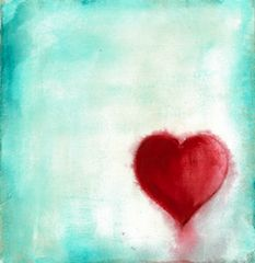 Make this.. So simple, oil pastels.. Or my watercolors/