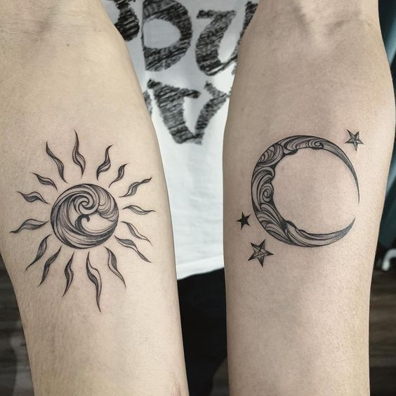 Forearm Tattoo Ideas – Forearm Tattoo Designs with Meaning  – Tattoo – #Designs …