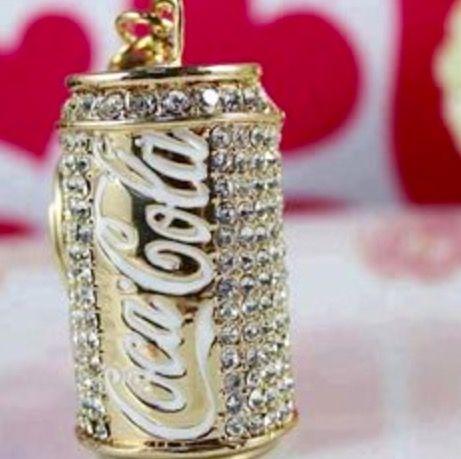 Coke anybody?
