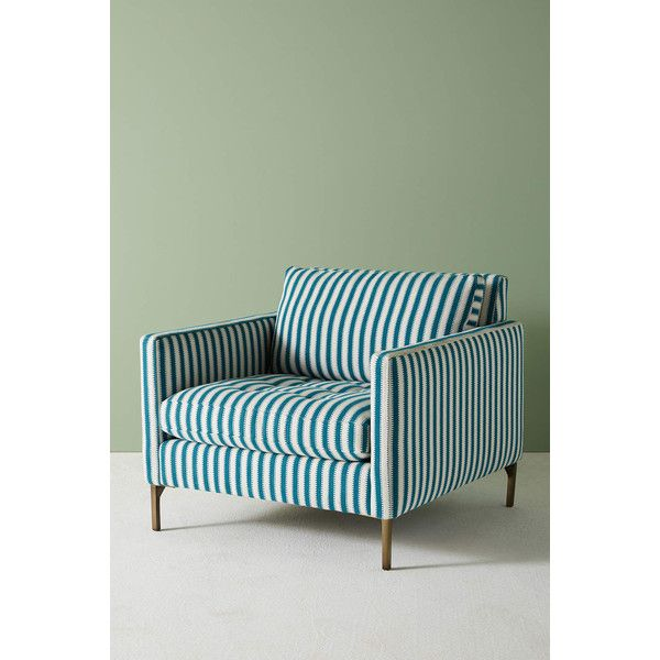 Best 20+ Striped chair ideas on Pinterest | Black and ...