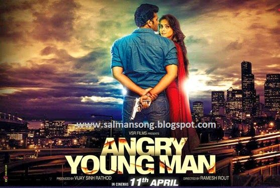 Angry Young Man Latest New Hindi Movie Online Free