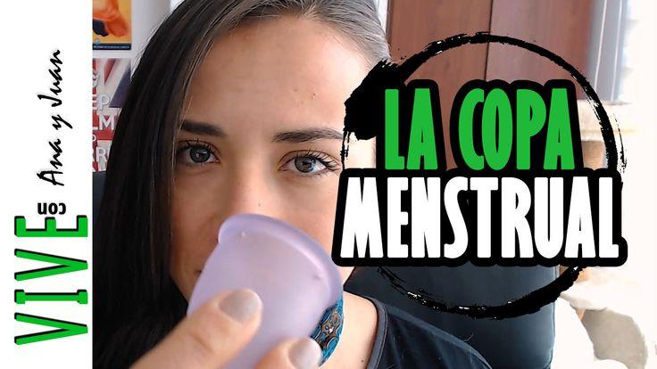 La Menstruación ya dejó de ser un tabú – Qué es La Copa Menstrual