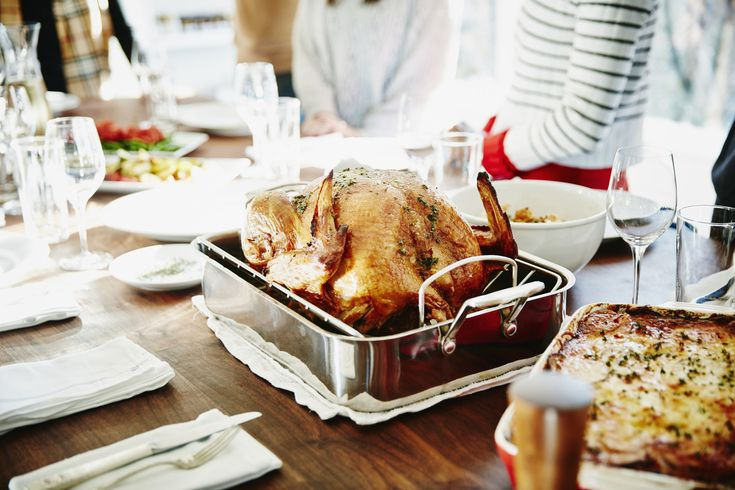01 of 11How to Cook a Perfect TurkeyCooking a whole turkey is a daunting task for both novice and skilled chefs alike. The size of the bird is intimidating, of course, but there are family …