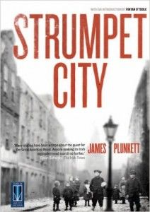 Strumpet City by James Plunkett : 1 of our 5 Irish books to read before your trip to Ireland