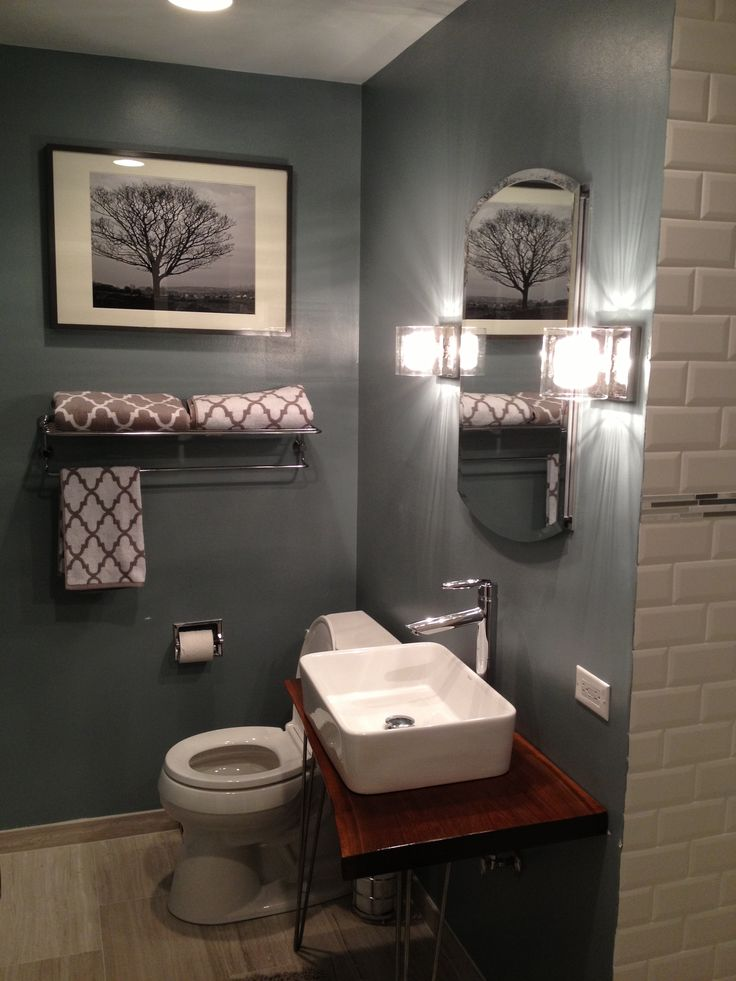 Small bathroom ideas on a budget small modern for Ideas for the bathroom