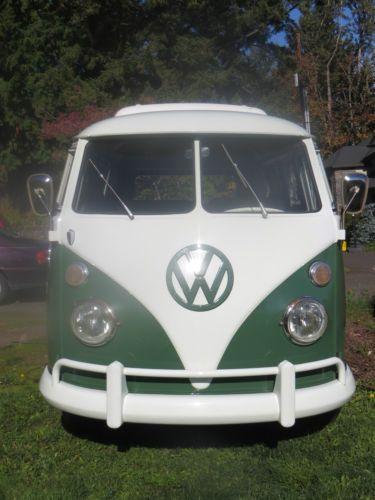 1967 VW Bus For sale now :) Volkswagen : Bus/Vanagon westfalia so-42