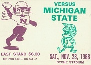 http://www.michiganstatefootballticket.com/ Michigan State football ticket. This domain is for sale.