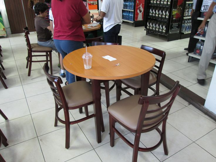 24 best images about mobiliario para restaurantes y bares for Mobiliario cafeteria