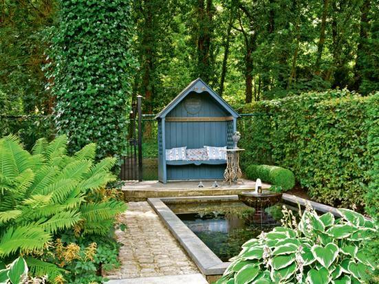 Kleine, feine Gärten | Country