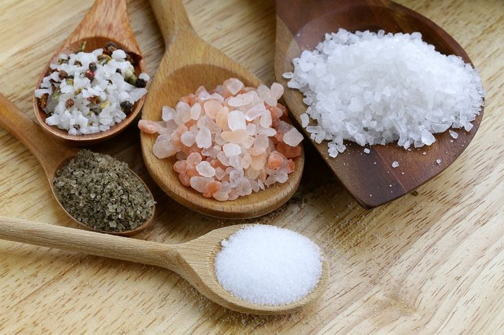 Study: Low Salt Intake Associated with High Death Rates | Health Impact News