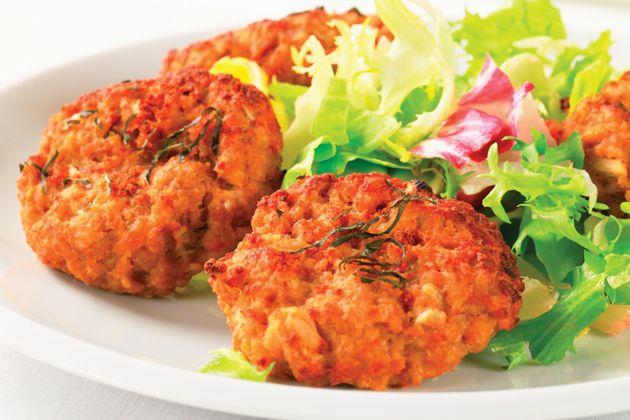 U Weight Loss Clinics – Turkey Fajita Burgers