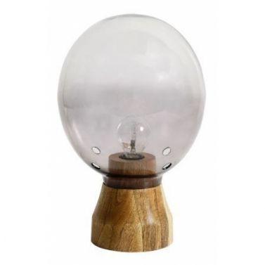Bordlampe, Ball