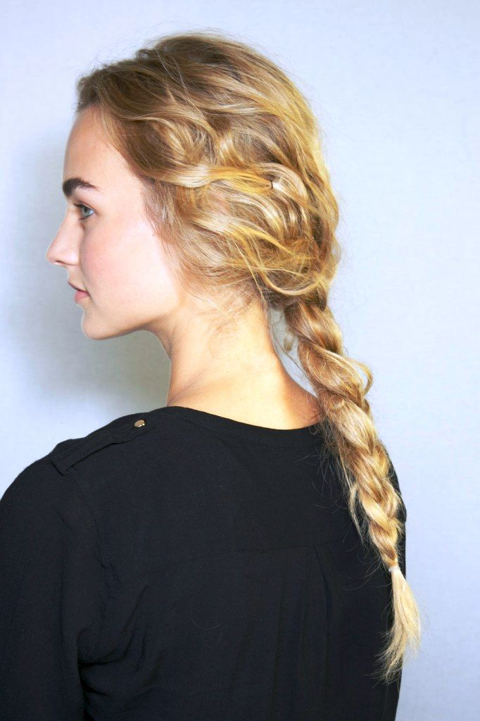 hair hair styles best 25 ponytail hairstyles ideas on braided 7523 | c300bedf3071ce688b36d7523d006770