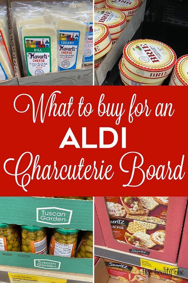 Aldi Charcuterie Board In 2020 Charcuterie Charcuterie Board Charcuterie And Cheese Board