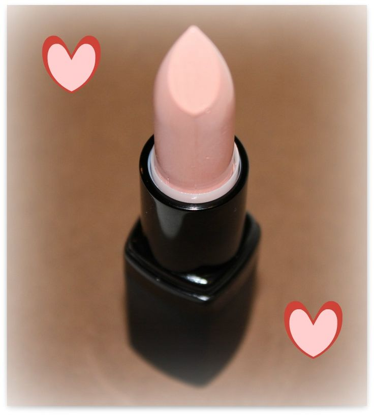 Pooches and Cream: Barry M Lipstick 101 - Marshmallow