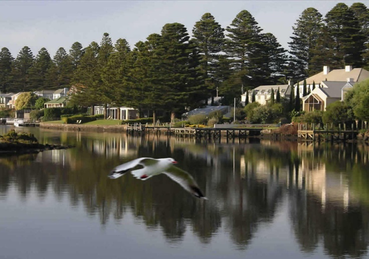 All about Port Fairy.