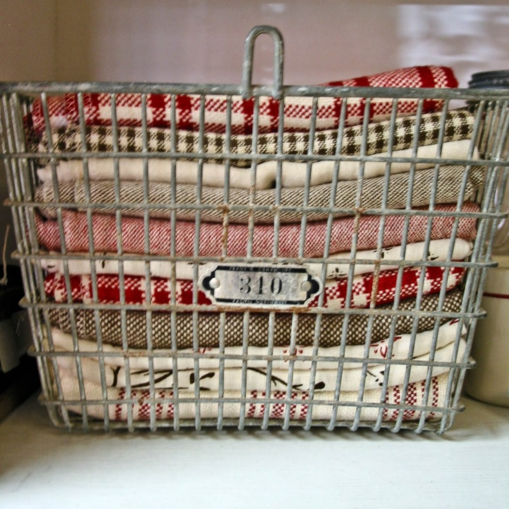 kitchen baskets storage 1000 images about vintage wire baskets ideas on 2294