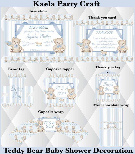 Teddy bear baby shower decoration #teddybearbabyshower #teddybearbabyshowerdecoration #teddybearbirthday