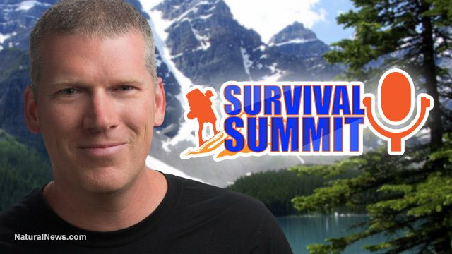 Are September events REAL? Health Ranger a key speaker in the 2015 Survival Summit launching this Saturday