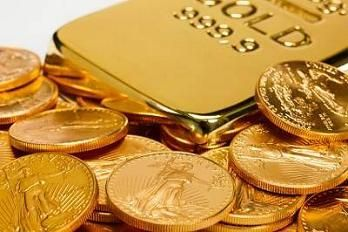 Gold Bullion | Gold Bullion Bars and Coins