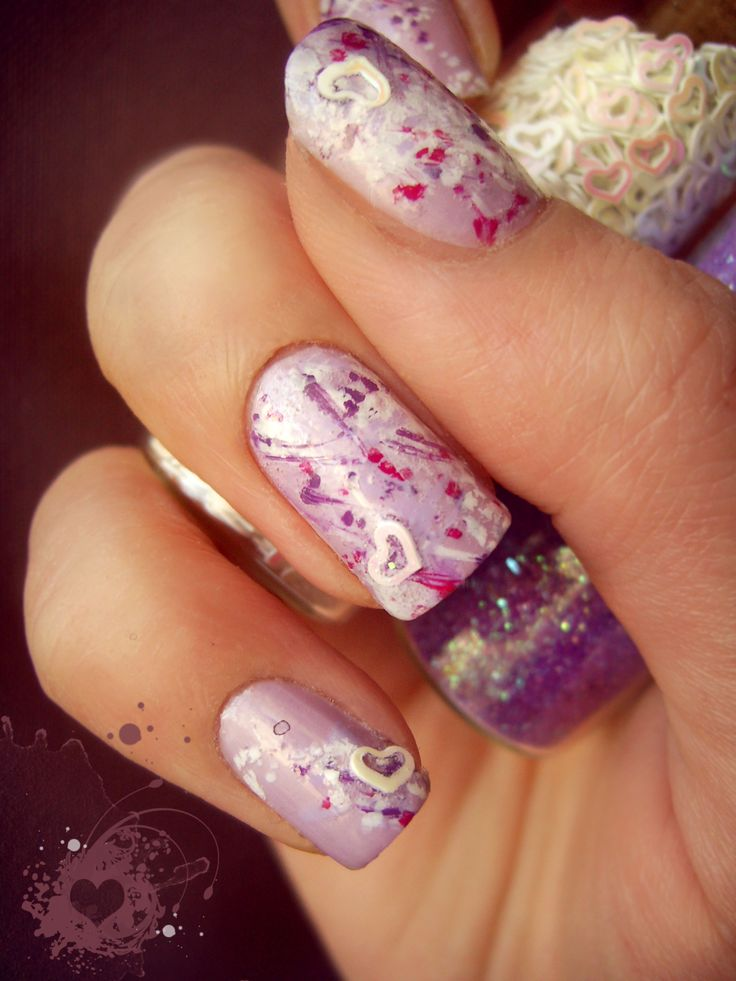 62 best nail art images on Pinterest | Nail nail, Nail scissors and ...