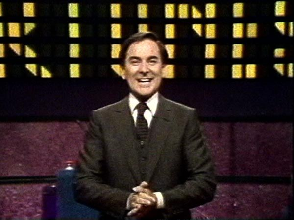 Bob Monkhouse, 'Family Fortunes' 1980