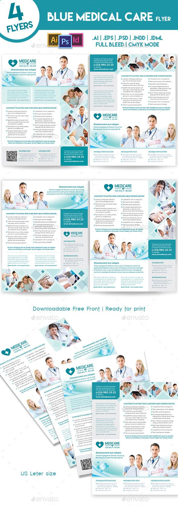 pharmacy brochure template free - 1000 images about flyers on pinterest spelling bee