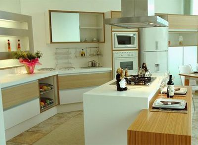 Modelos de Cozinha Planejada 7