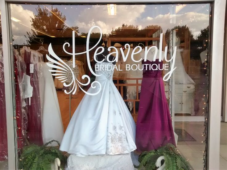 High Winds Blow In HEAVENLY Prices for our beautiful brides.  Mention you saw Heavenly Bridal Boutique on Twitter & https://t.co/KuyDinO30F