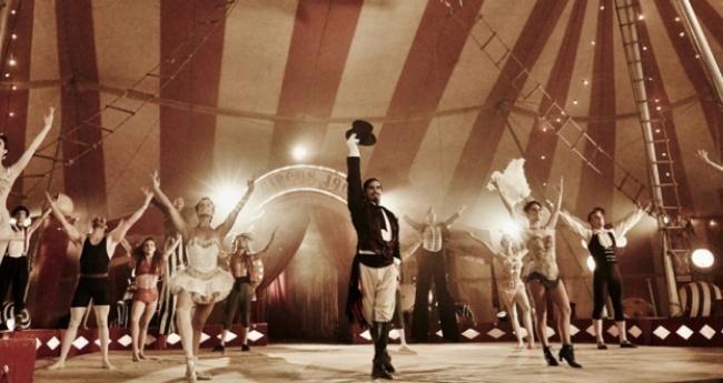 Circus 1903 | Charlotte NC Travel & Tourism