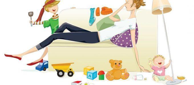 14 idegtépő gyakorlat, mellyel tökéletesen felkészülhetsz a gyermekvállalásra