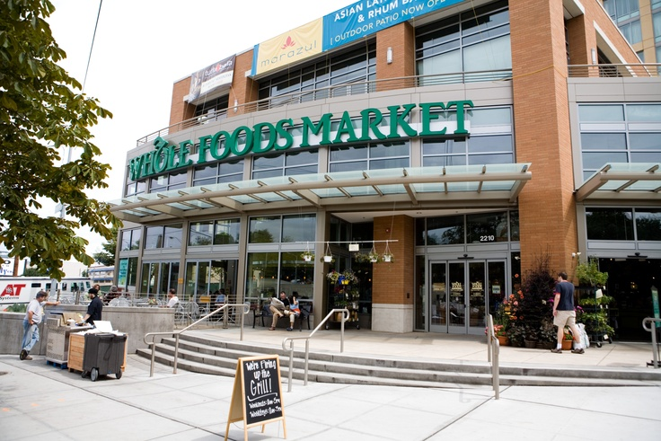 Whole Foods Market Bellingham Ma