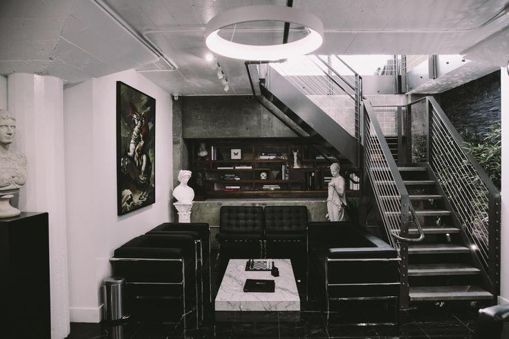 jordanrogers26:    Monarc Studios | Los Angeles