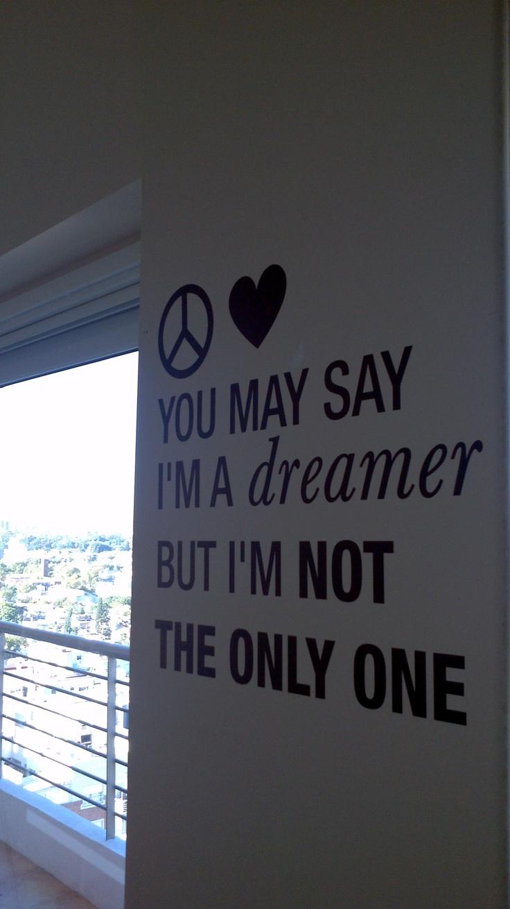 #Phrases #Office #Deco #Beatles