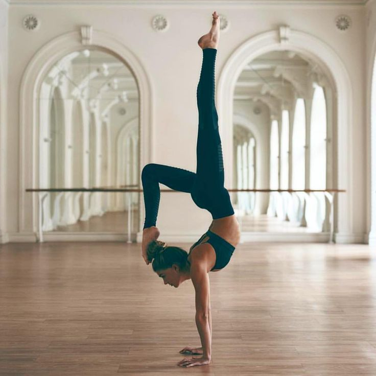 Yoga is not just for the physical well being. It's also streamlines your mental and emotional well being.