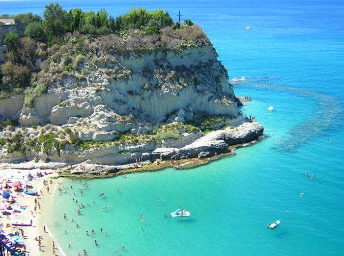 Tropea, Vibo Valentia, Calabria Italy