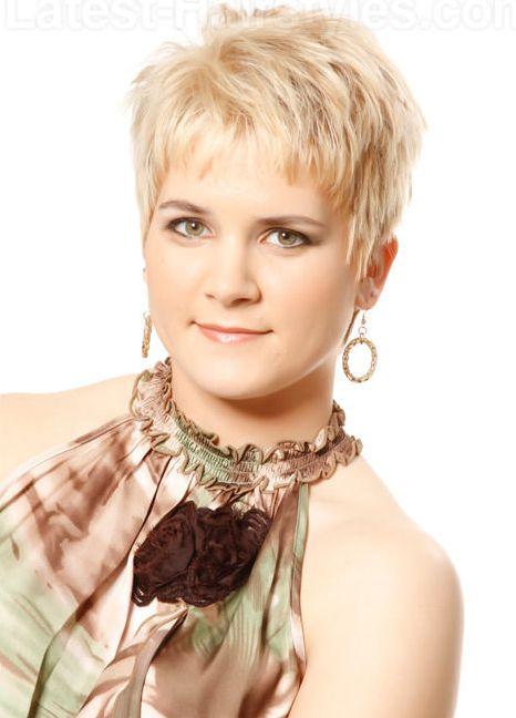 25 perfekte Frisuren für Frauen über 40