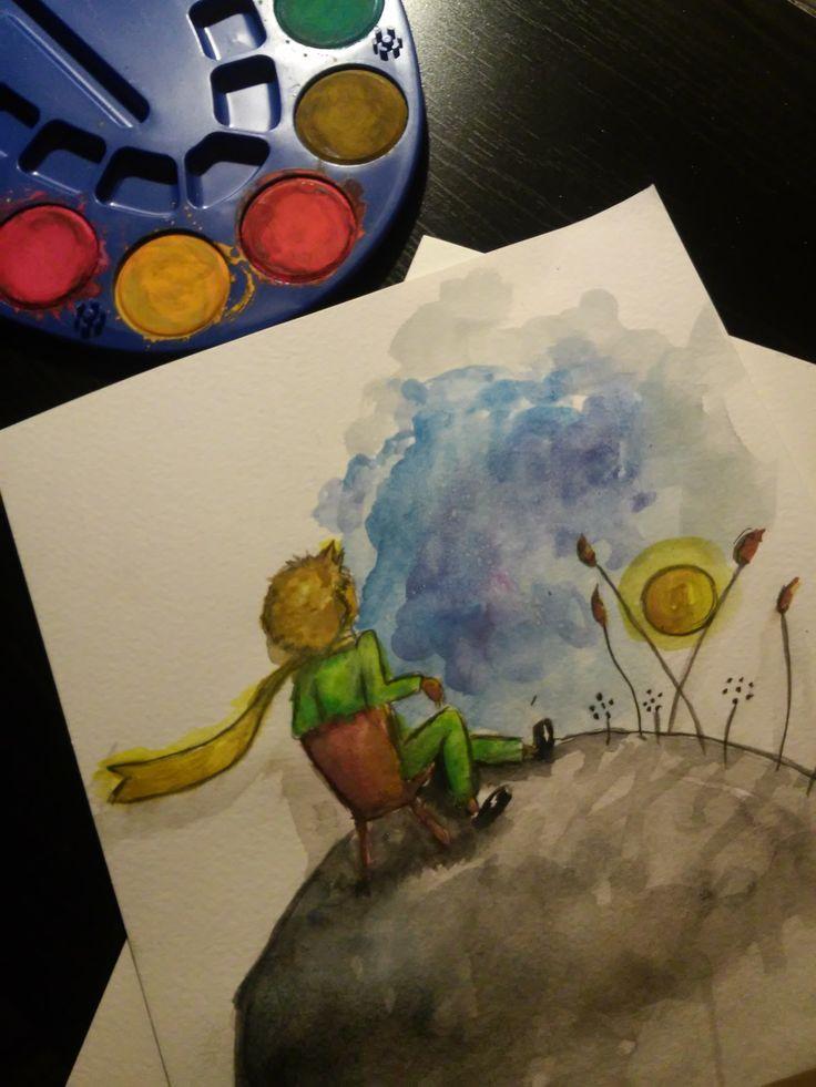 Akwarele/Watercolor