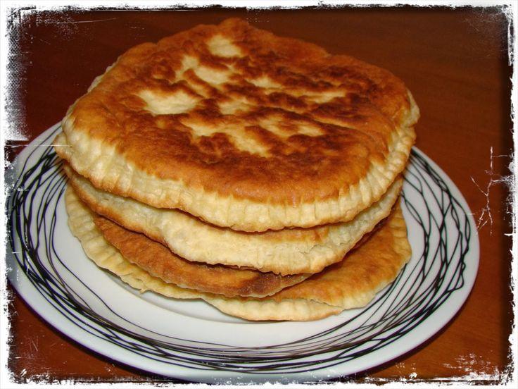 Olga's cuisine...και καλή σας όρεξη!!!: Τηγανόψωμο