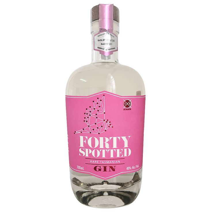 forty spotted summer - Google Search