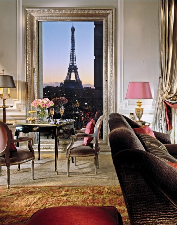 hotel plaza athne paris france
