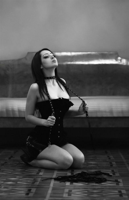 Waiting for Sir!… bdsm master slave via pinterest