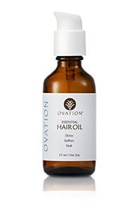 Natural Hair Care Products | Ovation Hair® Protein Treatment