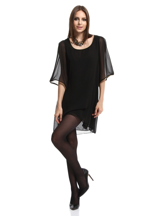 Afrodit Elbise Markafoni'de 79,00 TL yerine 59,99 TL! Satın almak için: http://www.markafoni.com/product/2982665/