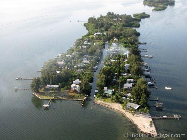 Merritt Island Brevard Florida Usa