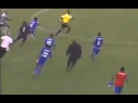 Run Referee, Run! [Top 10]