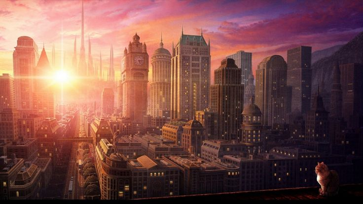 awesome #HDWallpaper Amazing Cities Cityscape Wallpaper HD 66